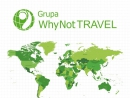 Grupa Why Not TRAVEL zdobywa Warszawę