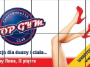 Twój Fitness dla POP GYM Sport&Health Club w Radomiu