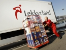 Itelligence w Lekkerland Polska S.A. - outsourcing IT