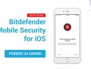Już po polsku Bitdefender Mobile Security for iOS