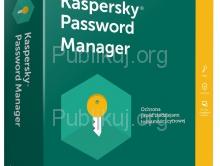 Nowa wersja Kaspersky Password Manager