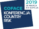 Bank Credit Agricole partnerem Coface Country Risk 2019