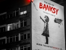 The Art of Banksy. Without Limits & E.Wedel