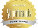 Superbrands 2021 dla EFL